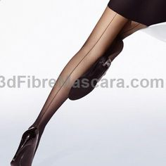 ...Wolford Individual 10 Back-Seam | Journelle Fine Lingerie... #pantyhose #sexy #ladies #women #ladyproducts #lush #smooth #fashion #stunning #legs #glamour