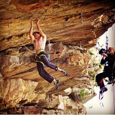 Pin for Later: 10 Hot Rock Climbers We Want to Head Outside With