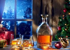The Christmas Whisky Quiz 2016 | Scotch Whisky