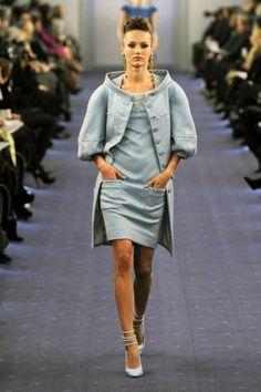 Chanel - jacket
