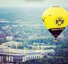 Signal Iduna Park / Dortmund