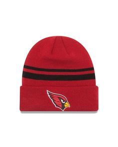 Arizona Cardinals New Era Beanie Cuff Knit Cap 03c2d7cc402