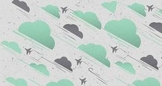 Planes | Pattern Download | The Design Inspiration