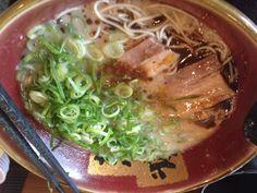 Hakata Ton-Kotsu Ramen