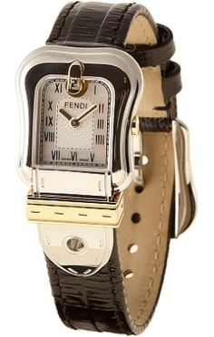 FENDI, watch ,, dress down