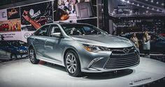 HAI DÒNG XE TOYOTA GỬI GẮM NHIỀU TÂM HUYẾT  Toyota – cái tên dường như đã không còn mảy may xa lạ gì với người yêu xe và cả những người không yêu xe. Trải qua bao năm tháng khó khăn, chông gai, thử thách cuối cùng thì Toyota vẫn mang đến cho người tiêu dùng những trải nghiệm thật sự thú vị và doanh số cũng như sự chiếm lĩnh thị trường hiện nay đã minh chứng cho kết luận: Toyota cuối cùng vẫn là số 1 và chẳng ai có khả năng vượt qua hãng xe Nhật Bản này về mọi yếu tố: chất lượng, giá cả, dịch…