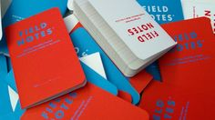 field notes 37th quarterly edition - resolution
