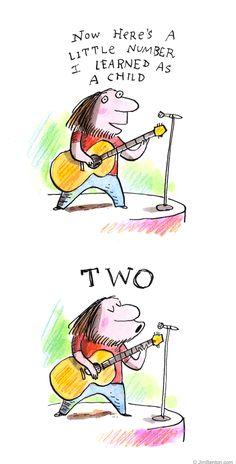 Jim Benton Cartoons Comic Strip, November 15, 2016     on GoComics.com