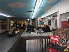 Welcome to our new shop in O'Fallon, MO.  Stop in and say hello. ________________________ ----------------------------------------- #Axleboy #offroad #Jeep #wrangler #cherokee #jeepshop #stl #missouri #jeeplife #4x4 #4wd #jeepthing #olllllllo