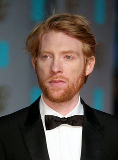 Hot Irish Actors in Hollywood InStylecom red haired actors - Red Hair Gq, Popular Haircuts, Haircuts For Men, Men's Haircuts, Domhall Gleeson, Celebrity Haircuts, Ginger Men, Irish Men, Hollywood Actor