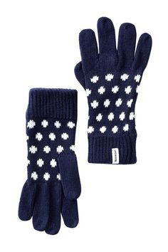 Supremebeing Paws knit gloves
