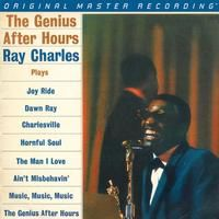 Ray Charles-The Genius After Hours-Hybrid Stereo SACD | Acoustic Sounds