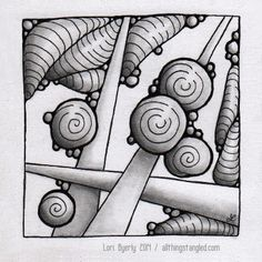 all things tangled | … from the pages of my sketchbook