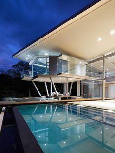 Gallery of Indios Desnudos House / Cañas Arquitectos - 3