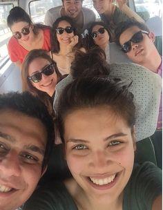 Turkish Women Beautiful, Turkish Beauty, Best Friend Photos, Turkish Actors, Girl Poses, Best Shows Ever, Interview, Actresses, Female