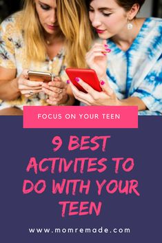 Spend time with your teenagers doing meaningful things together. It will allow you to talk about things that are going on in their lives. You may find they are depressed or lonely and you didn't know it. Focus on what matters-internal instead of external. Raising Teenagers, Parenting Teenagers, Good Parenting, Parenting Hacks, Parenting Plan, Parenting Classes, Practical Parenting, Parenting Styles, Foster Parenting