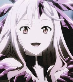 #collage | #Guilty_Crown | #Mana_Ouma