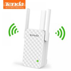 Tenda Wireless WiFi Router, WiFi Repeater, Wireless Range Extender, Enhance AP Receiving Launch, High Compatible with Router Best Wireless Router, Best Wifi Router, Wi Fi, Router Inalámbrico, Osi Model, Ranger, Wireless Security