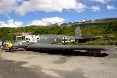 Skjaak, Norway   Skjak, Norway - Leftovers - WW II
