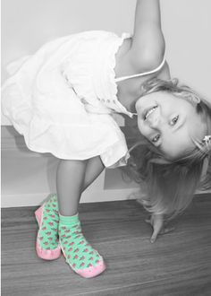 Moccasins for Children -- claradeparis.com ♥