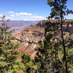 Grand Canyon, near Yaki Point. -  For a monthly list of events going on in Arizona visit our blog at http://onlinearizonahomes.com/lifestyle/