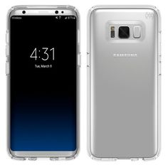 Samsung Galaxy S8 specifications revealed