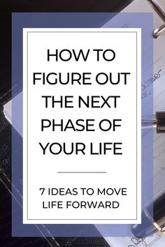 7 ideas to move your life into the next phase Coping Skills, Life Skills, Life Lessons, Life Tips, Life Hacks, Skinny Motivation, Need Motivation, Counseling Techniques, Moving On In Life