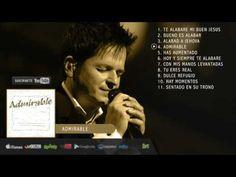 Cantaré de tu amor - Danilo Montero - YouTube
