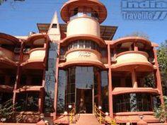 Rangoli Retreat - Matheran