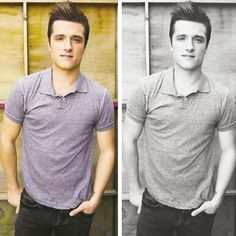 josh hutcherson. josh hutcherson.  Can I PLEASE JUST MARRY HIM. NOW.