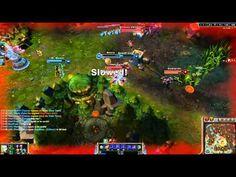 Neolix league of legends gameplay #1 Orianna