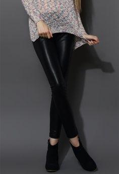 Je viens de mettre en vente cet article  : Legging, caleçon Chicwish 26,00 € http://www.videdressing.com/leggings-calecons/chicwish/p-3177676.html?utm_source=pinterest&utm_medium=pinterest_share&utm_campaign=FR_Femme_Accessoires_Chaussettes%2C+Collants+%26+Leggings_3177676_pinterest_share
