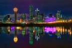 Skyline & Downtown | Dallas, Texas Media Gallery