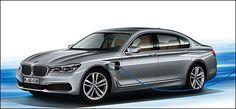2018 BMW 740e Plug In Hybrid Reviews | Primary Car