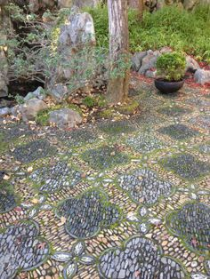 Garden Visit: Dr. Sun Yat-Sen Classical Chinese Garden