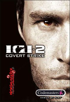 Project I.G.I-2: Covert Strike PC Game Free Download Full Version