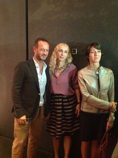 Vogue Fashion Night Out - Milano 2013