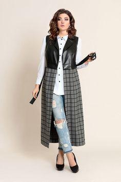 Iranian Women Fashion, Womens Fashion, Hijab Fashion, Fashion Dresses, Look Boho, Clothing Hacks, Mode Hijab, Summer Outfits Women, Classy Outfits