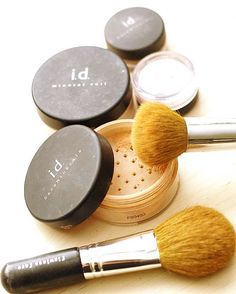 Bare Minerals  | Demystifying the mineral makeup revolution.
