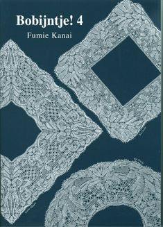 Kanai Fumie - Bobijntje 4 - 2007