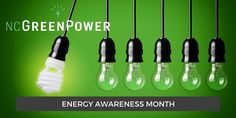 "NC GreenPower Blog - Here is to a ""Green"" Fall Season"