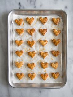 Homemade Sweet Potato Dog Biscuits   The Little Epicurean