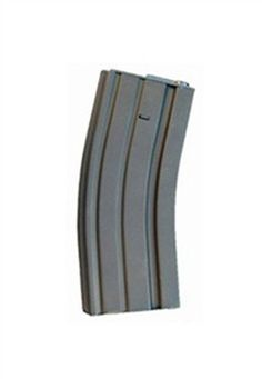 Aim Top Black Metal M4 300rounds Magazine | Buy Now at camouflage.ca