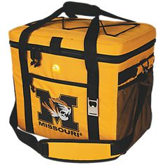 New for 2013! Igloo 45 Can Ultra Collegiate Cooler- University of Missouri