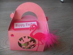 fairyscrappina: SCATOLA PORTA OVETTI Ho realizzato questa scatola ...