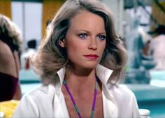 Shelley Hack from our website Charlie's Angels 76-81 - http://ift.tt/1PKtOLt