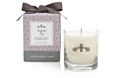 8.4 oz Candle, Aegean Fig on OneKingsLane.com