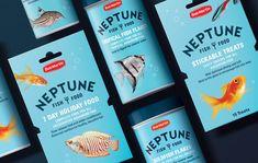 Midday - Neptune Redesign PACKAGING DESIGN World Packaging Design Society│Home of Packaging Design│Branding│Brand Design│CPG Design│FMCG Design