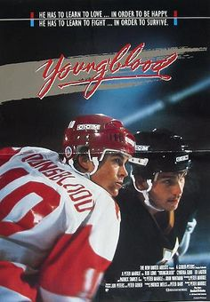 One of the best hockey movies ever