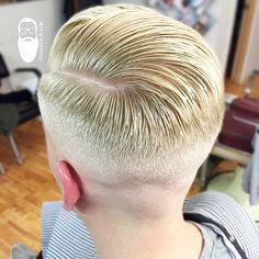 Men Hairstyle
